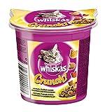 Whiskas Crunch Katzensnack Huhn