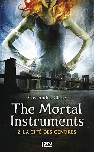 The Mortal Instruments - tome 2 par [CLARE, Cassandra]