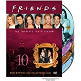 Friends: The Complete Season 10