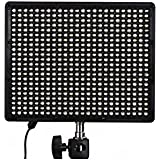 Aputure Amaran AL-528C Projecteur LED portable pour vidéo et photo