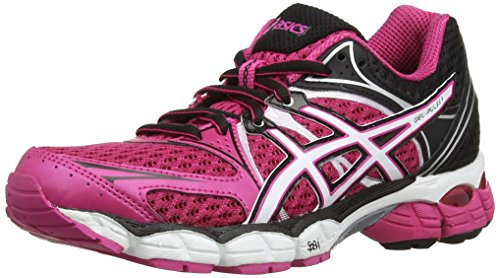 asics mujer running colores