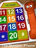 The Number Phone - Learn Numbers 11 to 20 [OV]