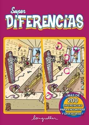 Super diferencias