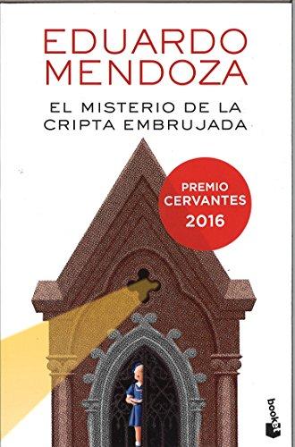 El Misterio De La Cripta Embrujada descarga pdf epub mobi fb2