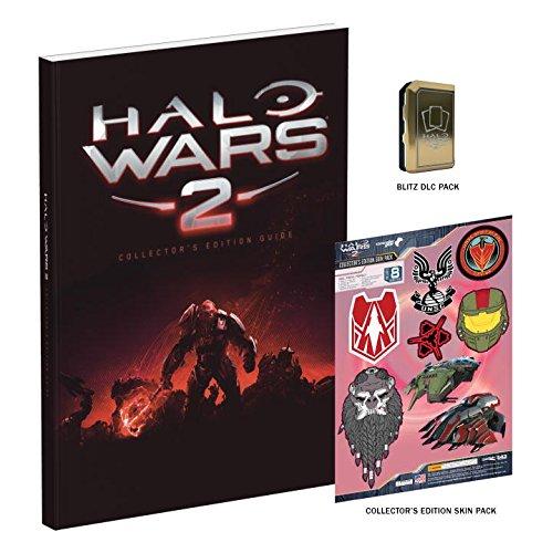 Halo Wars 2. Collector's Edition