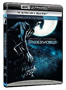 Underworld (4K Ultrahd + Blu-Ray)