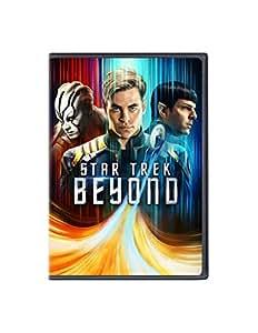 Star Trek Beyond Amazon Prime