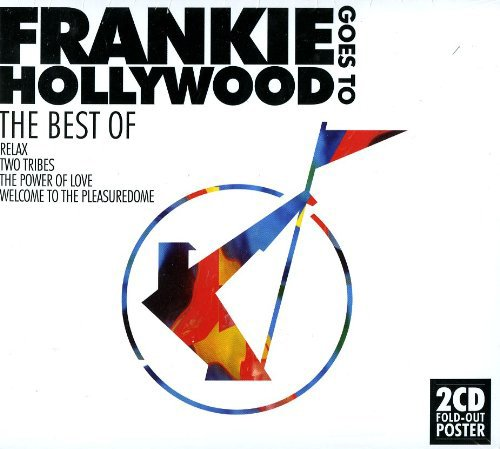 Best Of Frankie Goes To Hollywood