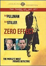 Zero Effect / (Full Dol) [DVD] [Region 1] [NTSC] [US Import] hier kaufen