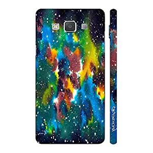 Enthopia Designer Hardshell Case Multiple universe Back Cover for Samsung Galaxy Grand Max
