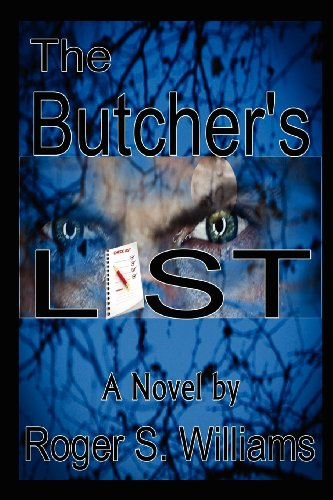 The Butcher's List Cover Image