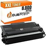 Bubprint Toner kompatibel für Brother TN-3480 für DCP-L5500DN HL-L5000D HL-L5100 HL-L5100DN HL-L5100DNT HL-L5100DNTT HL-L5200DW HL-L6400DW MFC-L5700DN MFC-L5750DW MFC-L6800DW Schwarz