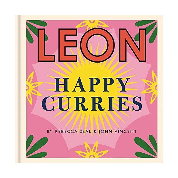 Happy Leons: Leon Happy Curries 1