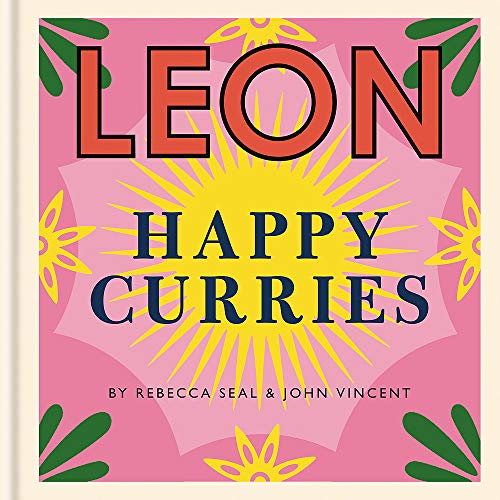 Leon Happy Curries (Happy Leons)