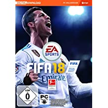 FIFA 18: Standard Edition | PC Download - Origin Code