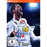 PC: FIFA 18 - Standard Edition - [PC] - (Code in a Box)