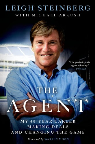 The Agent: My 40-Year Career Making Deals and Changing the Game (English Edition)