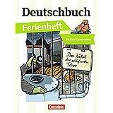 Deutschbuch Gymnasium - Ferienhefte: Fit fürs Gymnasium - Das Rätsel der schlafenden Tiere: Ferienheft