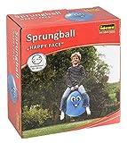 Idena 40094 - Sprungball Happy Face