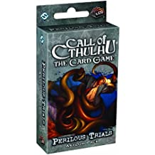 Call of Cthulhu: Perilous Trials Asylum Pack (Living Card Games)