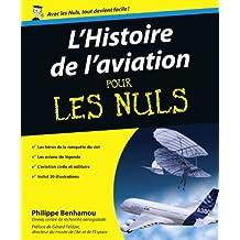 HISTOIRE DE L'AVIATION PR NULS