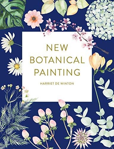 New Botanical Painting (English Edition)