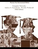 Computer Networks: Pearson New International Edition: University of Hertfordshire
