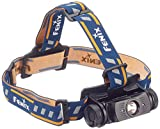 Best Black Diamond Rechargeable Batteries - Fenix HL60R Black Rechargeable Headlamp Review