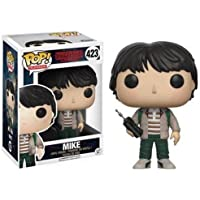 Stranger Things Mike Vinyl Figure 423 Collector's figure
