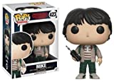 Funko 13322 Actionfigur Stranger Things: Mike mit Walkie Talkie, Multi, Standard