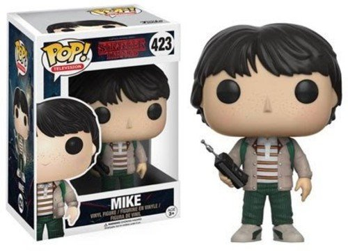 Funko Stranger Things Mike Figura de Vinilo 13322