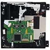 Dcolor DVD Drive reparacion de parte de reemplazo para Nintendo Wii NUEVO