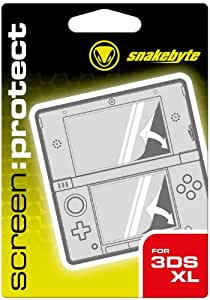 Kit de protection pour 3DS XL