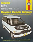 Haynes offers the best coverage for cars, trucks, vans, SUVs and motorcycles on the market today. Each manual contains easy to follow step-by-step instructions linked to hundreds of photographs and illustrations. Included in every manual: troubles...