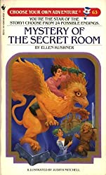 The Mystery of the Secret Room (Choose Your Own Adventure)