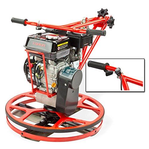 DEMA Betonglätter 4,8 kW BG60 -