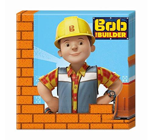 bob-the-builder-two-ply-paper-napkins-33x33cm