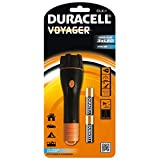 Duracell CLX-1 Torch 3 LED voyager 00693