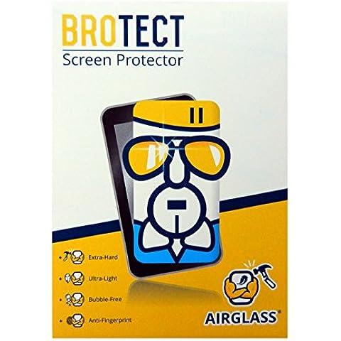 BROTECT AirGlass Premium Pellicola in Vetro per Lenovo Tab3 7