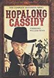 Hopalong Cassidy: The Complete Series [DVD] [Region 1] [US Import] [NTSC]
