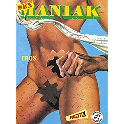 Sex Maniak