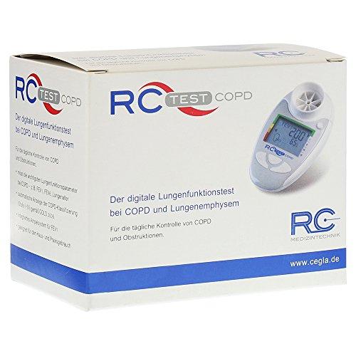 RC Test COPD 1 St