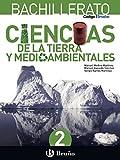 Código Bruño Ciencias de la Tierra y Medioambientales 2 Bachillerato - 9788469611715