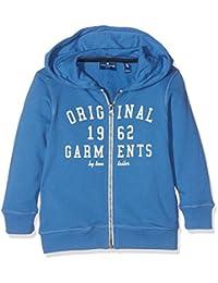 TOM TAILOR Kids Jungen Kapuzenpullover Hooded Sweat Jacket