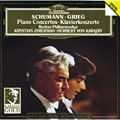 Schumann: Piano Concerto In A Minor, Op.54 - 3. Allegro vivace