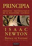 Principia - Principes mathématiques de la philosophie naturelle