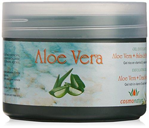 Pere Marve 50390 - Crema exfoliante peeling corporal sales del Mar Muerto, 250 ml