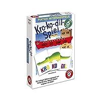 Piatnik-Kro-ko-dil-Spiel Piatnik – Kro-ko-dil Spiel -