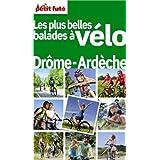 Petit Futé Balades à vélo Drôme-Ardèche