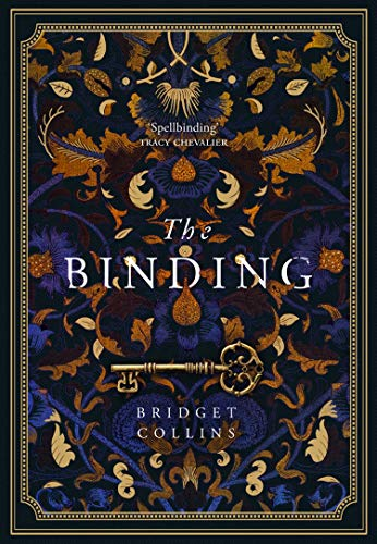 The Binding por Bridget Collins